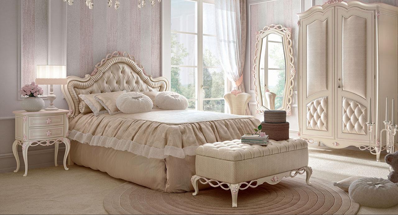 Camere Da Letto Signorini E Coco Prezzi.Camere Matrimoniali Classiche Forever