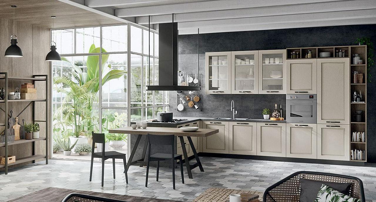 Cucine : cucina contemporary kitchen