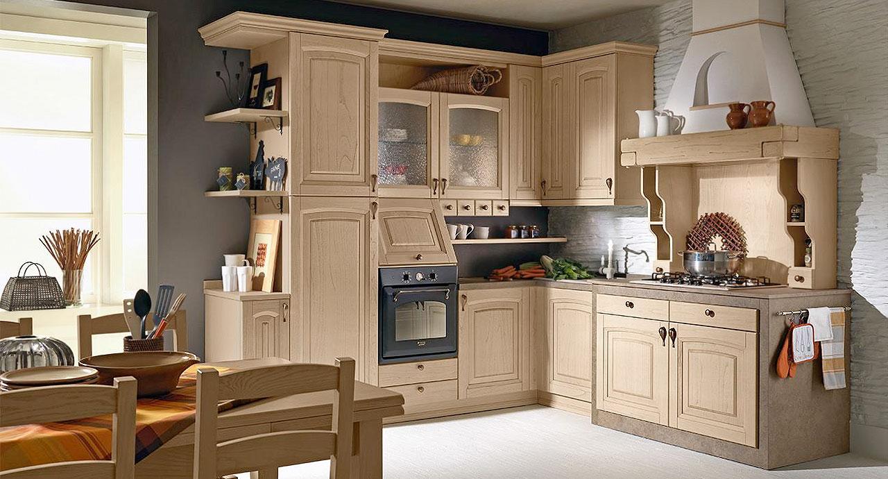 Cucine classiche: Cucina modello Ducale
