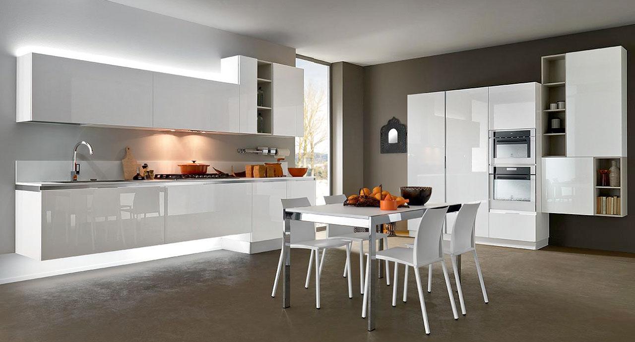 Cucine moderne: Cucine moderne Sp 22 Astra